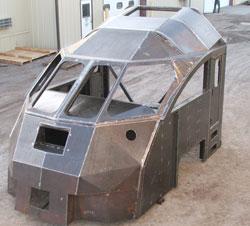 Fabricator touts precision production - TheFabricator.com
