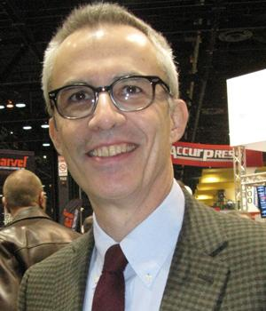 Fabtech Breaks Records Again The Fabricator