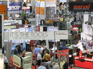 FABTECH ushers in growth - TheFabricator.com