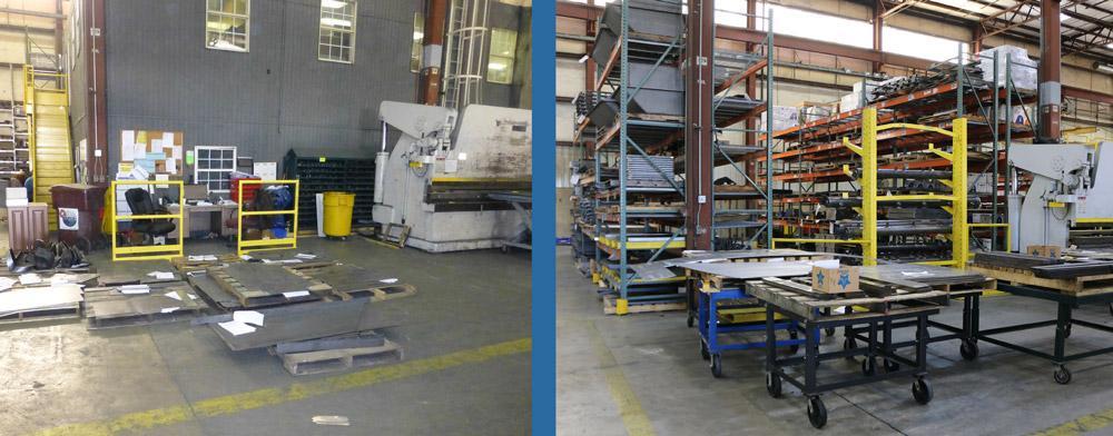 From kaizen to kata - The Fabricator