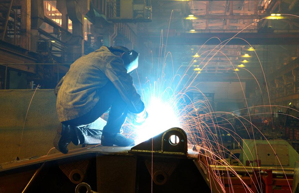 Fume Management In Heavy Fab Operations The Fabricator