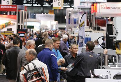Gather, learn, and connect at FABTECH 2013 - TheFabricator.com