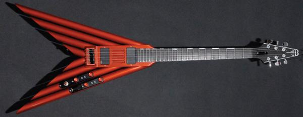 Branch guitar AirTube V