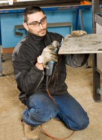 Getting to the bottom of lost welding productivity - TheFabricator.com