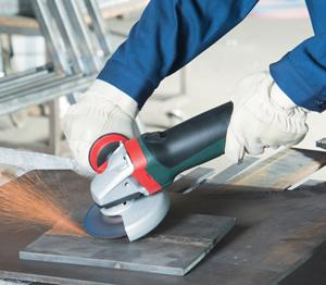 Grinding And Cutting Safely The Fabricator