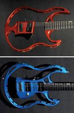 Guitar-maker branches out with new designs - TheFabricator.com