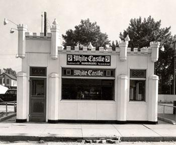 Whitecastle building
