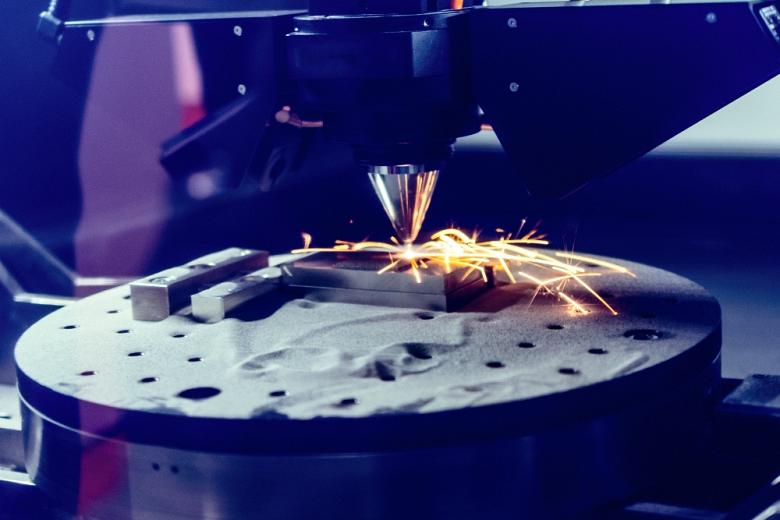 添加剂制造3D打印AM金属AM金属添加剂制造金属3D打印