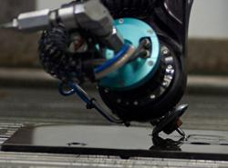 How new waterjet technology simplifies the complex - TheFabricator.com