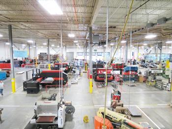 How one fabricator doubled revenue over 12 months - TheFabricator.com