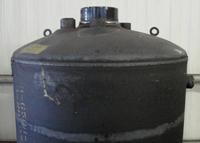 Circumferential weld