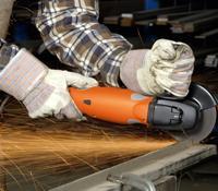 grinder safety clutches