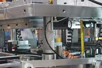 Hydraulic Withdrawal system
