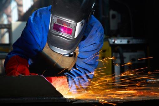 Welding and Fabication | Baltimore, MD