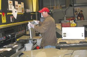 impluse manufacturing