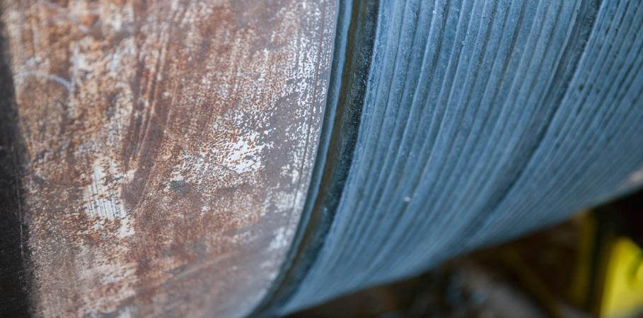 Improving deposition rates with submerged arc welding - The Fabricator