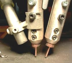 tandem welding