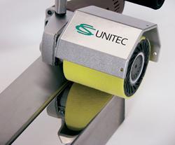 Super polish belt cs unitec