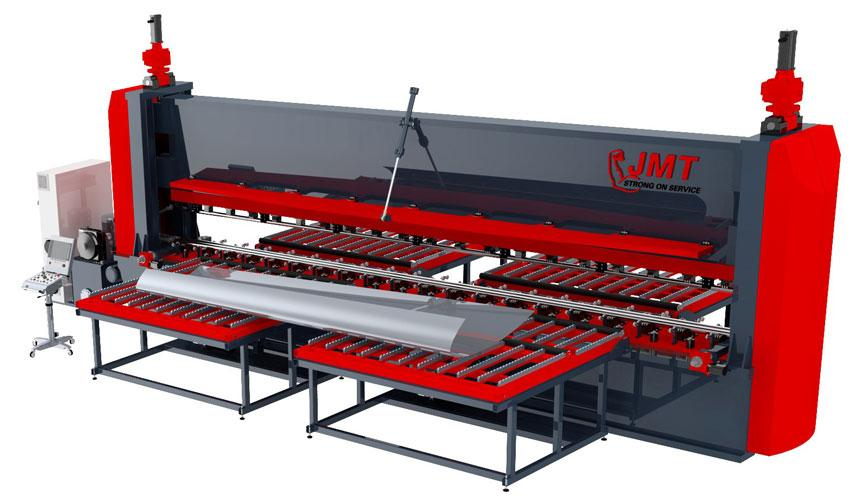 Is A Press Brake Or Plate Roll The Right Tool For The Job