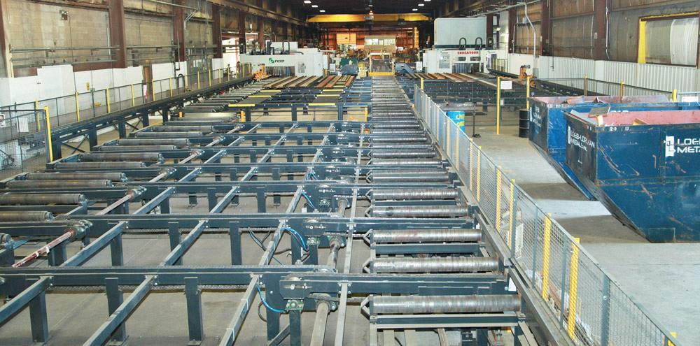 Is Manual Material Handling Necessary In The Structural