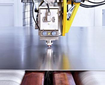 Coil Fed laser