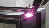 Joining aluminum with laser - TheFabricator.com