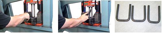 La máquina cortadora multiusos (ironworker) está lista para la producción - TheFabricator.com
