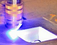 Perforado pesado con plasma - TheFabricator.com