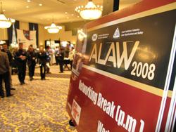 ALAW 2008 conference