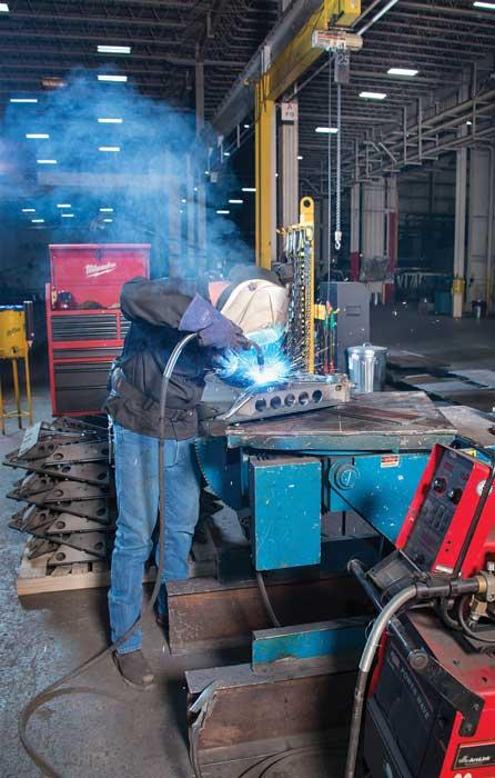 Lean Manufacturing In Metal Fabrication How Are Your
