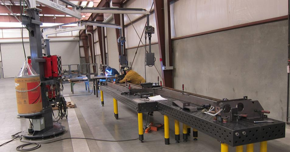 Lean Welding Comes Full Circle The Fabricator