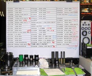 shop white board plan