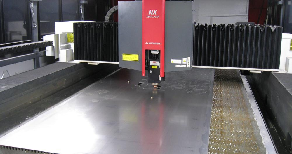 Life With A Fiber Laser
