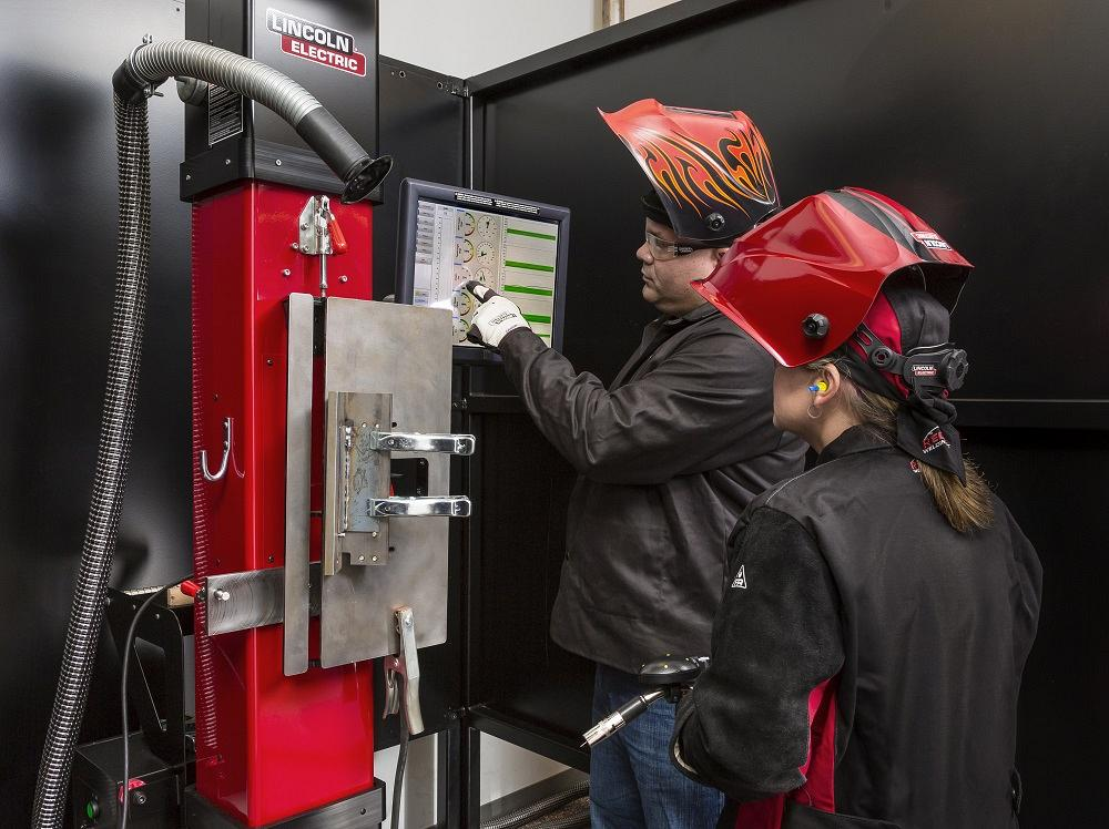 lincoln electric announces 2018 welding skills and professional ...