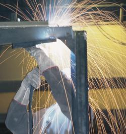 Llegando al fondo de la pérdida de productividad del proceso de soldadura - TheFabricator.com