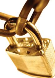 Image of lock