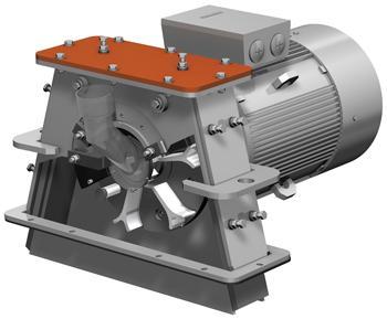 Los aspectos basicos del granallado por turbina - TheFabricator.com