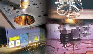 Making Sense Of Metal Cutting Technologies The Fabricator