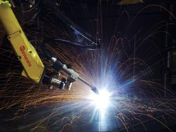 Making the case for robotic welding - TheFabricator