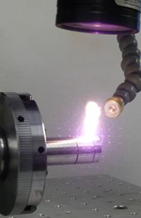 Nd:YAG laser seam welding