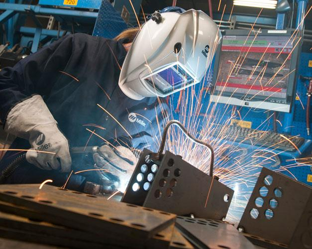 Managing Welding Information More Efficiently The Fabricator
