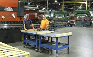 Manufacturing's Multiplier Effect - TheFabricator.com