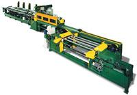 Material handling in a tube cutting process - TheFabricator.com
