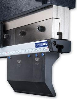 Maximize bending throughput on a budget - TheFabricator.com