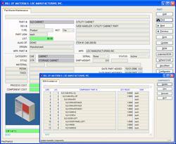 BOM Management software