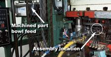 Measurement, assembly, and welding: Ultra Tool's quest for in-die perfection: Part II - TheFabricator.com