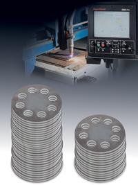 Mechanized plasma cutting: Developments in high-definition technology improve versatility - TheFabricator.com
