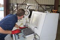 Meeting deadlines in contract metal fabrication - TheFabricator.com
