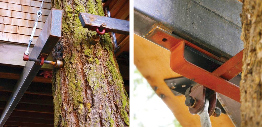 treehouse fasteners