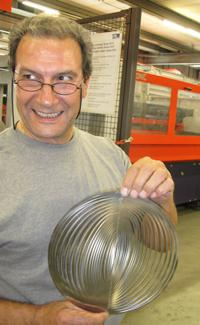 Metal fabrication, the Swiss way - TheFabricator.com